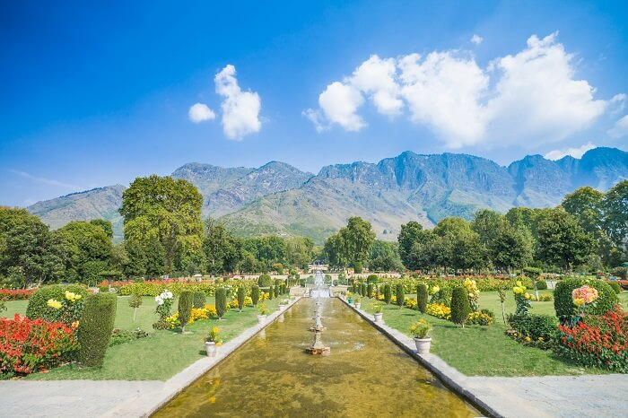 Tourist Attractions - Countryside Kashmir